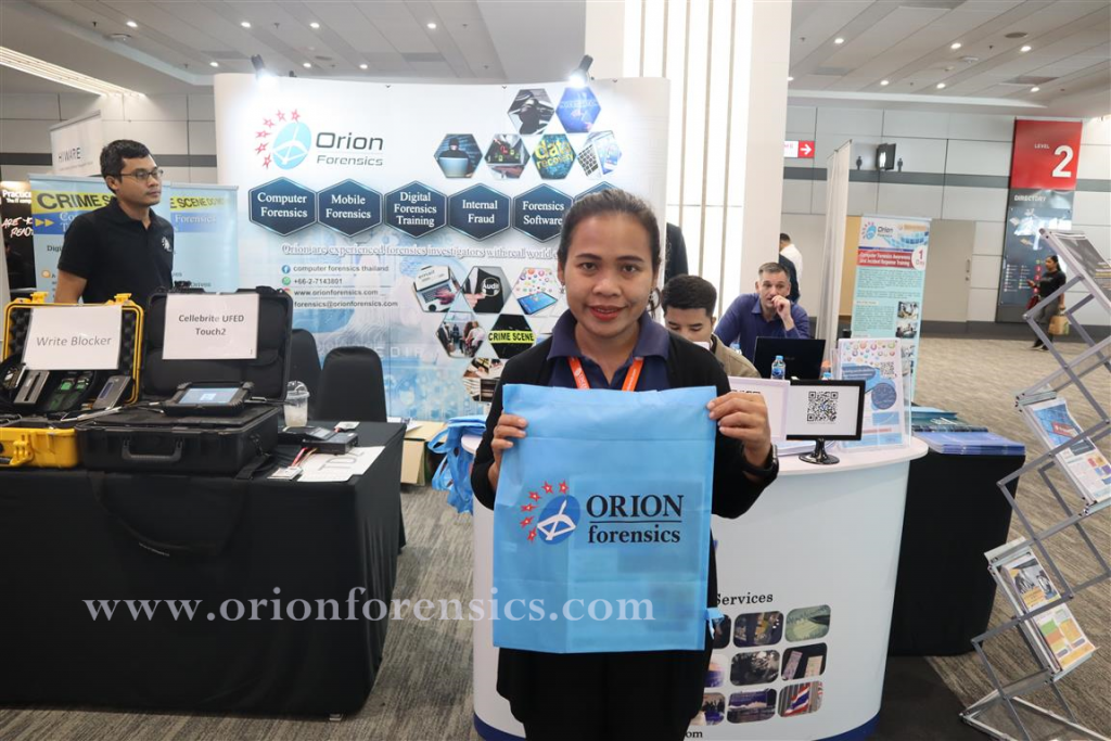 orion forensics 1