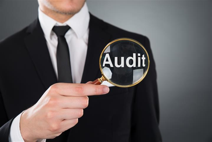 computer forensics for auditor